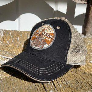 Laid-Back Fink Rat Trucker Hat